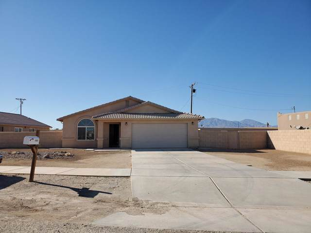 1985 Bell Ct Court, Thermal, CA 92274 (#219033058DA) :: J1 Realty Group