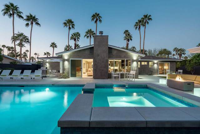 2147 Paseo Roseta, Palm Springs, CA 92262 (#219033094PS) :: J1 Realty Group