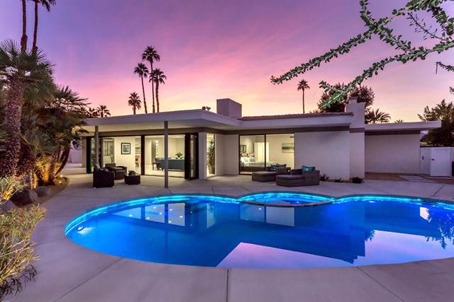 46780 Eldorado Drive, Indian Wells, CA 92210 (#219032984PS) :: The Brad Korb Real Estate Group