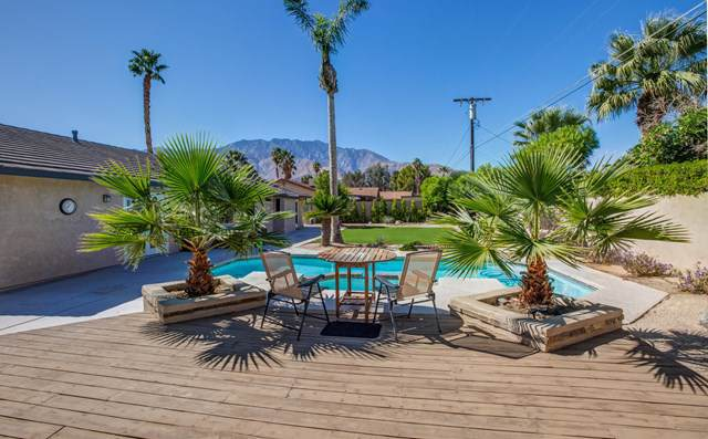 3140 Vincentia Road, Palm Springs, CA 92262 (#219032842PS) :: Legacy 15 Real Estate Brokers