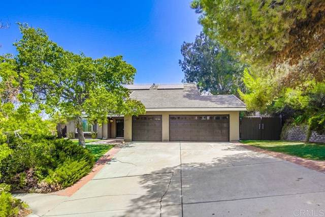 5953 Steeplechase Rd, Bonita, CA 91902 (#190059710) :: J1 Realty Group