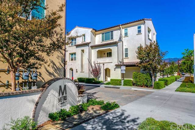 811 N Dalton Avenue #101, Azusa, CA 91702 (#AR19256573) :: Legacy 15 Real Estate Brokers