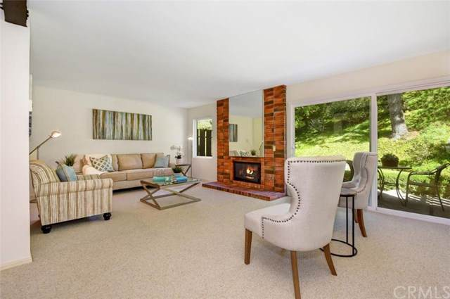34 Seaview Drive N, Rolling Hills Estates, CA 90274 (#PV19256555) :: Millman Team