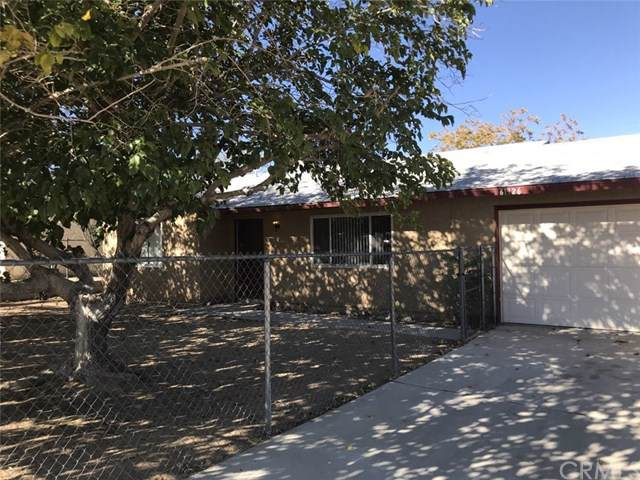 61926 Valley View Circle, Joshua Tree, CA 92252 (#JT19256655) :: Legacy 15 Real Estate Brokers