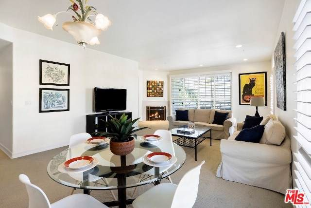 1706 Colby Avenue #301, Los Angeles (City), CA 90025 (#19525262) :: Fred Sed Group