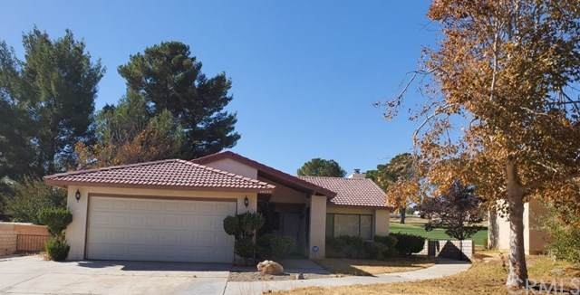 14775 Blue Grass Drive, Helendale, CA 92342 (#CV19256619) :: Rogers Realty Group/Berkshire Hathaway HomeServices California Properties