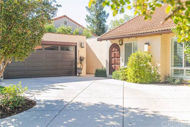 4523 Henley Court, Westlake Village, CA 91361 (#SR19253178) :: J1 Realty Group