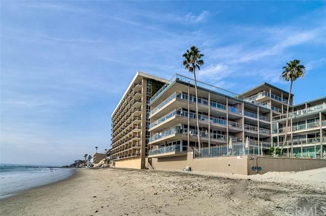 1585 S Coast #2, Laguna Beach, CA 92651 (#OC19256692) :: The Najar Group