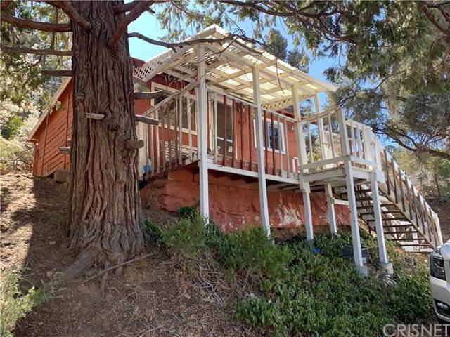 3504 Iowa Trail, Frazier Park, CA 93225 (#SR19256698) :: RE/MAX Parkside Real Estate