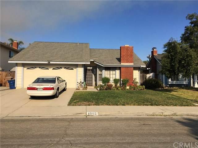 10157 Darling Road, Ventura, CA 93004 (#OC19255406) :: Sperry Residential Group