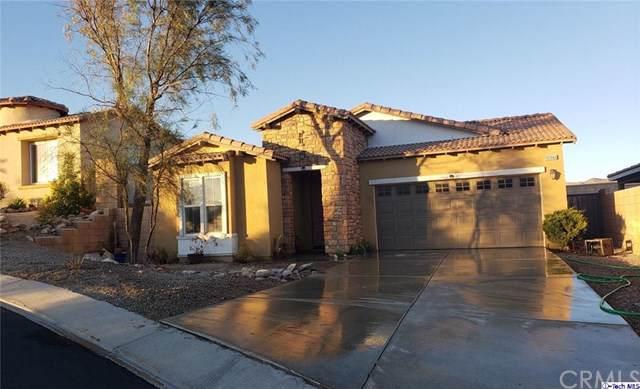 62646 N Starcross Drive, Desert Hot Springs, CA 92240 (#319004370) :: Sperry Residential Group