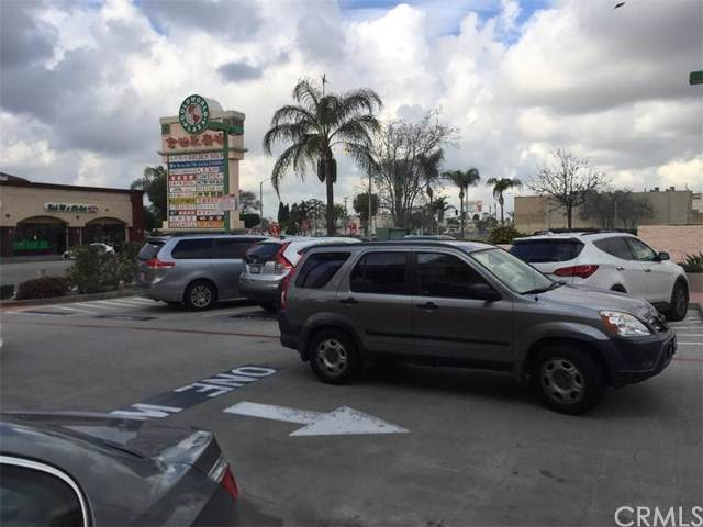 1045 E Valley Boulevard A103, San Gabriel, CA 91776 (#WS19256729) :: The Brad Korb Real Estate Group