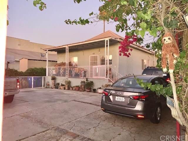 Los Angeles (City), CA 90006 :: Allison James Estates and Homes