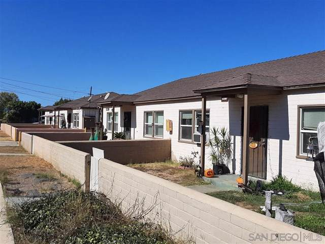 1460 Grove Ave, Imperial Beach, CA 91932 (#190059759) :: The Brad Korb Real Estate Group