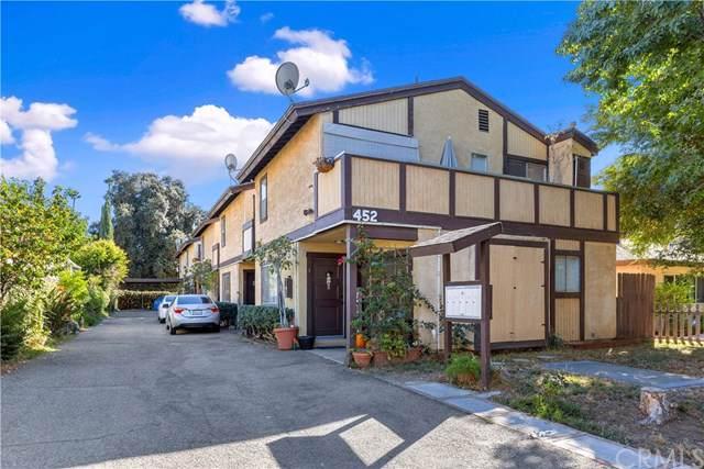 452 N Chester Avenue #2, Pasadena, CA 91106 (#CV19254583) :: Allison James Estates and Homes