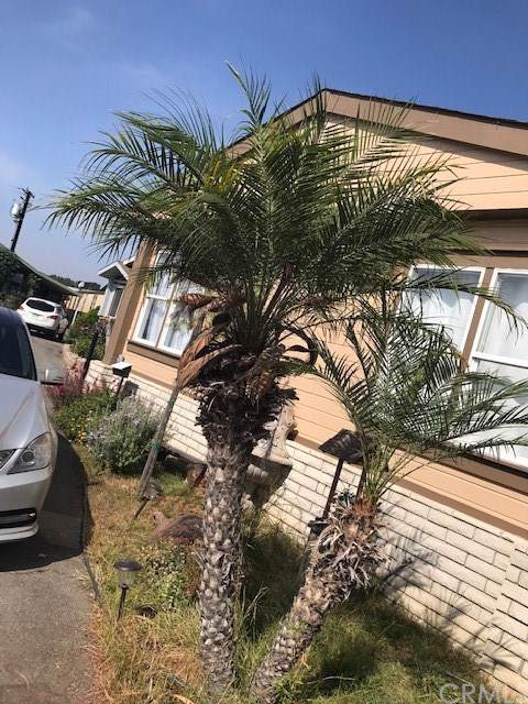 7101 Rosecrans Avenue #102, Paramount, CA 90723 (#TR19256764) :: Sperry Residential Group