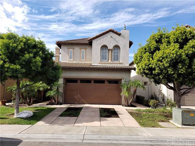 5251 Davidson Drive, Oxnard, CA 93033 (#SR19256869) :: The Costantino Group | Cal American Homes and Realty