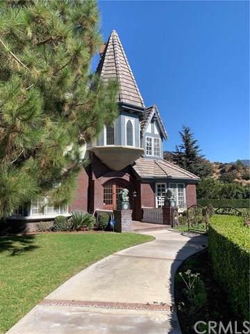 300 Whispering Pines Drive, Arcadia, CA 91006 (#AR19255645) :: J1 Realty Group