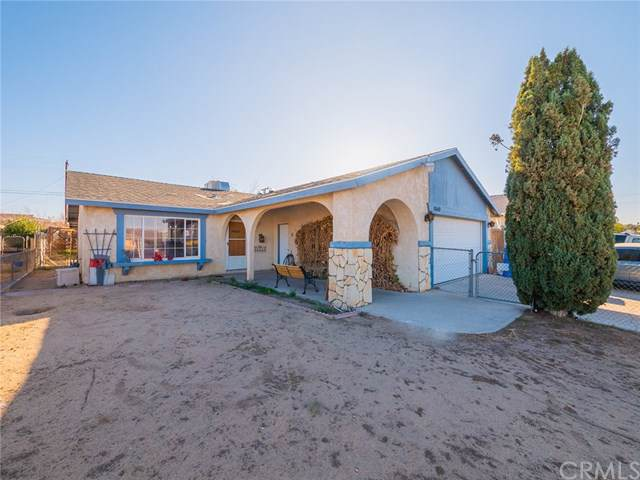 1640 Armory Road, Barstow, CA 92311 (#IV19256849) :: J1 Realty Group