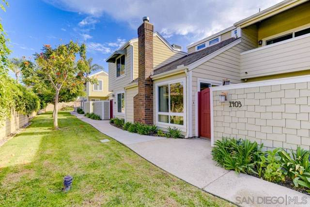 1403 1St St, Coronado, CA 92118 (#190059778) :: The Brad Korb Real Estate Group