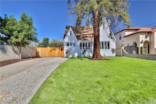 111 E Central Avenue, San Gabriel, CA 91776 (#OC19253487) :: The Brad Korb Real Estate Group