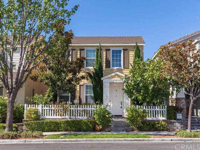 40059 Stowe Road, Temecula, CA 92591 (#SW19256932) :: EXIT Alliance Realty
