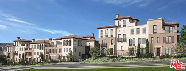 378 W Green Street #124, Pasadena, CA 91105 (#19526582) :: The Brad Korb Real Estate Group