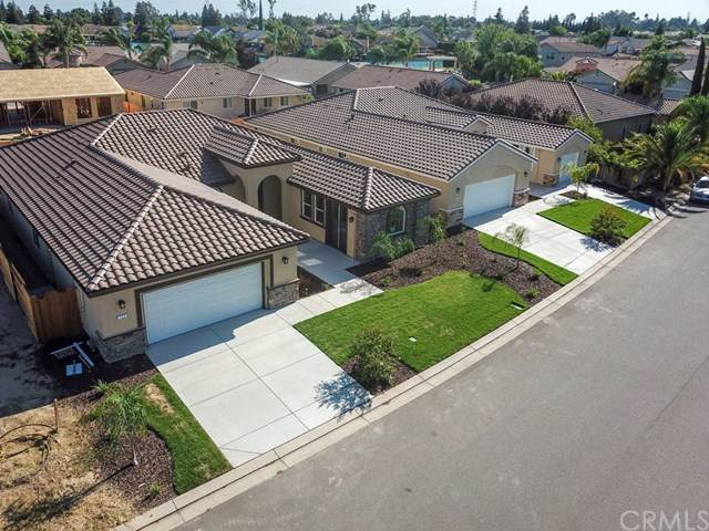 168 Tillerman Drive, Atwater, CA 95301 (#MC19257001) :: Twiss Realty