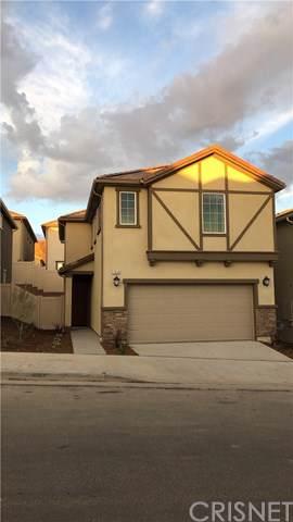 11650 N. Delft Lane, Lakeview Terrace, CA 91342 (#SR19257013) :: The Brad Korb Real Estate Group