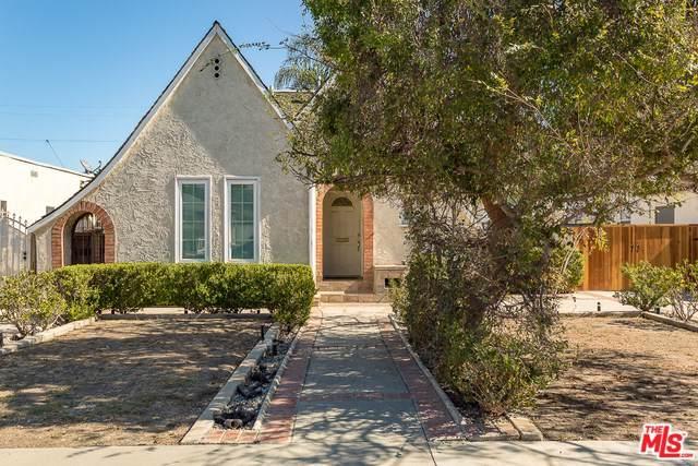 3546 Falcon Avenue, Long Beach, CA 90807 (#19526580) :: Crudo & Associates