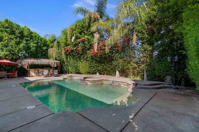 245 Via Martelli, Rancho Mirage, CA 92270 (#219033160DA) :: J1 Realty Group