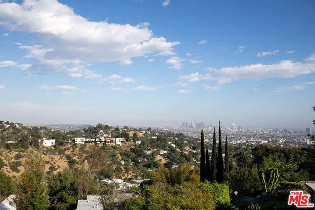 2742 Creston Drive, Los Angeles (City), CA 90068 (#19526576) :: J1 Realty Group