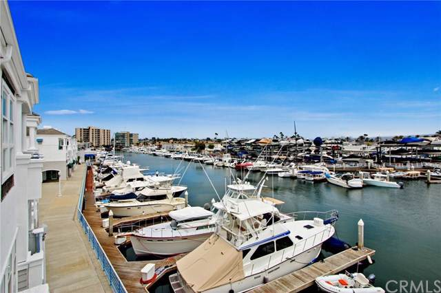 2600 Newport Boulevard #214, Newport Beach, CA 92663 (#NP19208400) :: Sperry Residential Group