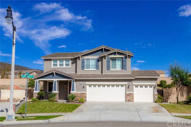 5183 Stork Court, Fontana, CA 92336 (#IG19232823) :: Z Team OC Real Estate