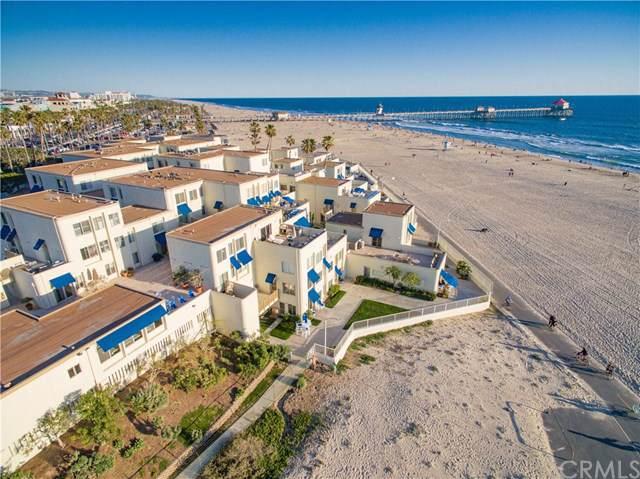 711 Pacific Coast #410, Huntington Beach, CA 92648 (#OC19257234) :: Steele Canyon Realty