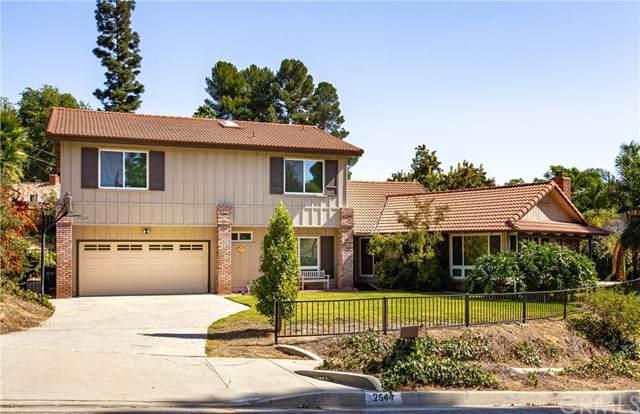 2544 Amelgado Drive, Hacienda Heights, CA 91745 (#RS19257360) :: RE/MAX Masters