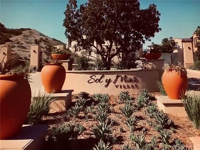 1018 Estrella Del Mar #10, Rancho Palos Verdes, CA 90275 (#SB19249565) :: Mainstreet Realtors®