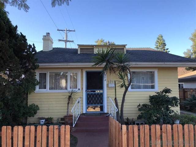 612 9th, Coronado, CA 92118 (#190059899) :: Steele Canyon Realty