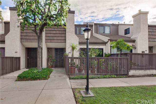 582 W Huntington Drive C, Arcadia, CA 91007 (#WS19257546) :: J1 Realty Group