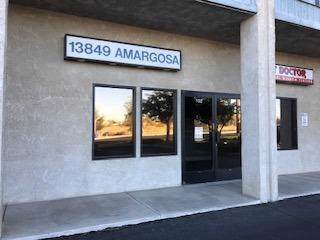 13849 Amargosa Road - Photo 1