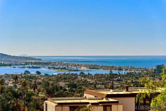 1691 Los Altos Rd, San Diego, CA 92109 (#190059901) :: J1 Realty Group