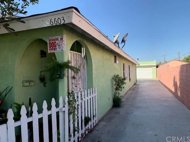 6603 Vinevale Avenue - Photo 1