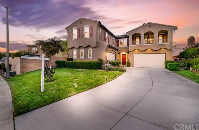 15780 Laurel Branch Court, Riverside, CA 92503 (#IV19252558) :: McKee Real Estate Group Powered By Realty Masters & Associates