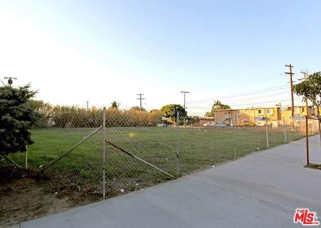 13919 S Normandie Avenue, Gardena, CA 90249 (#19526950) :: J1 Realty Group