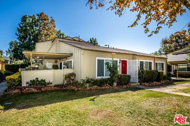 1379 Cypress Street, San Dimas, CA 91773 (#19526706) :: Fred Sed Group