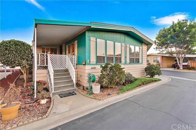3595 Santa Fe Ave, #12 - Photo 1