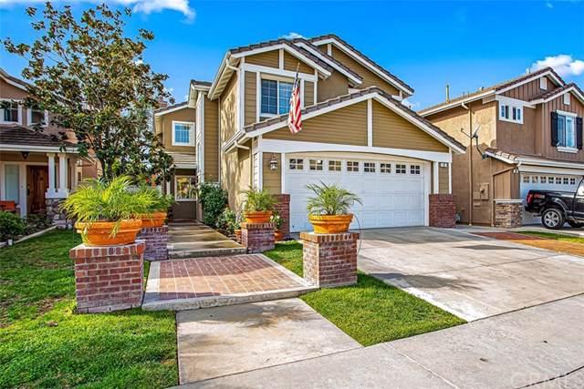 12 Homestead Drive, Trabuco Canyon, CA 92679 (#OC19257706) :: J1 Realty Group