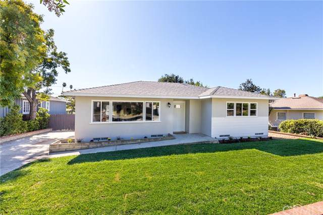 410 E Laurel Avenue, Glendora, CA 91741 (#CV19257704) :: J1 Realty Group