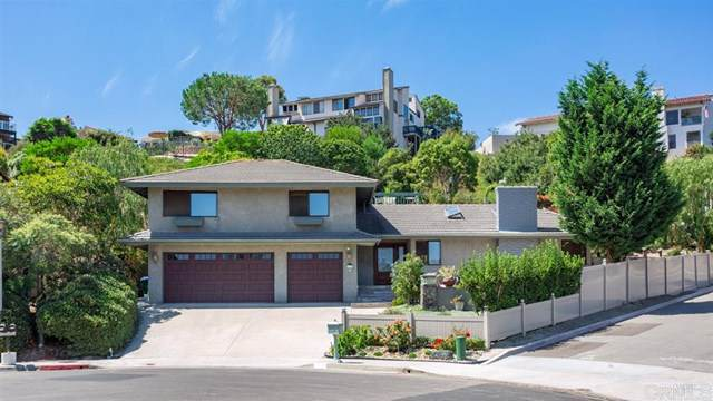 7615 La Coruna Place, Carlsbad, CA 92009 (#190059935) :: Legacy 15 Real Estate Brokers