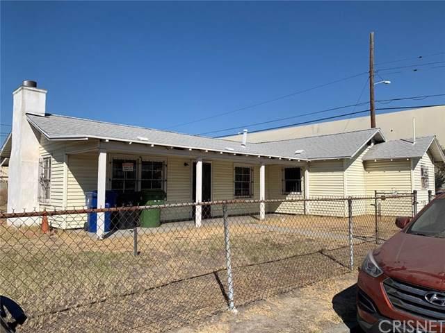 13257 Sunburst Street, Pacoima, CA 91331 (#SR19257972) :: Legacy 15 Real Estate Brokers